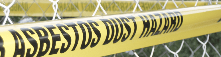 asbestos hazard ben a vinson jr personal injury attorney