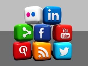 Creative Commons Social Media