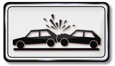 Auto accident: Rear-end Collisions
