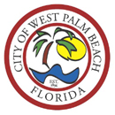 Seal of the City of West Palm Beach