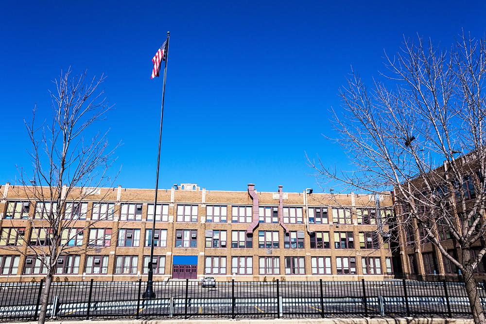 Mesothelioma News Chicago Schools Asbestos Exposure Risk
