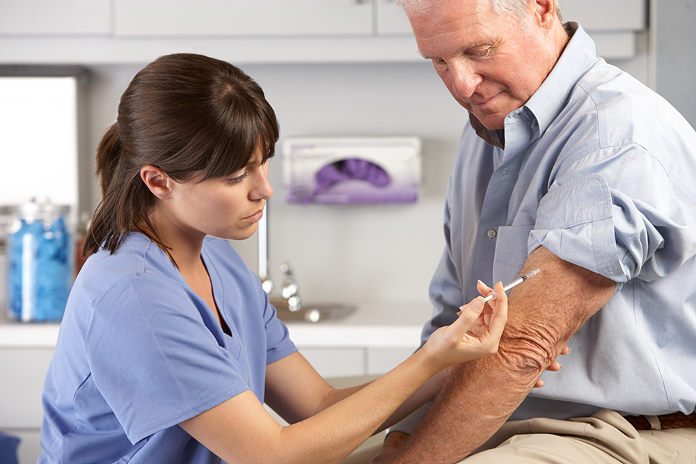 Mesothelioma News: CRS-207 Immunotherapy Vaccine