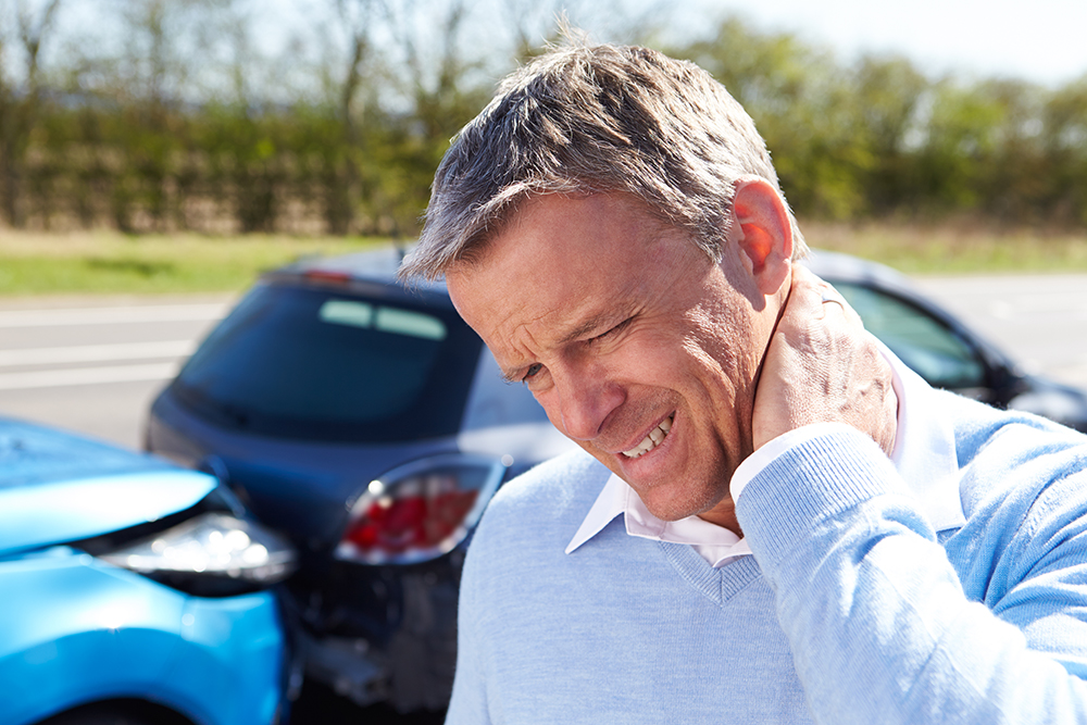Personal Injury: Reasonable Care Of Drivers