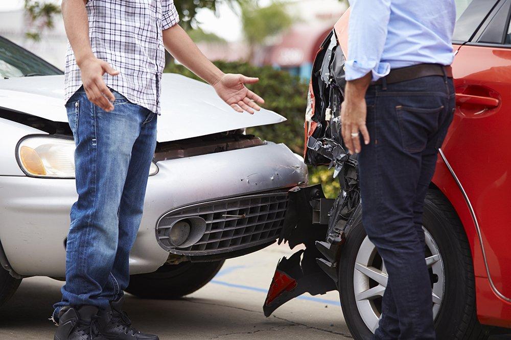 Property Damage And Insurance
