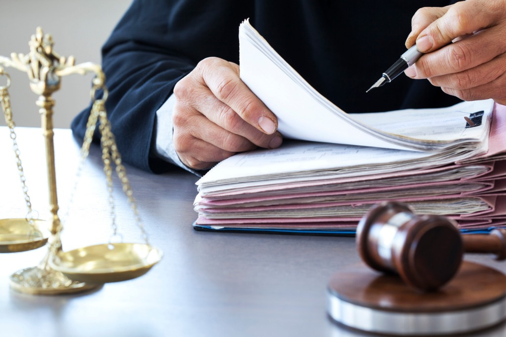 FAQs On Class Action Lawsuits Pt. 1