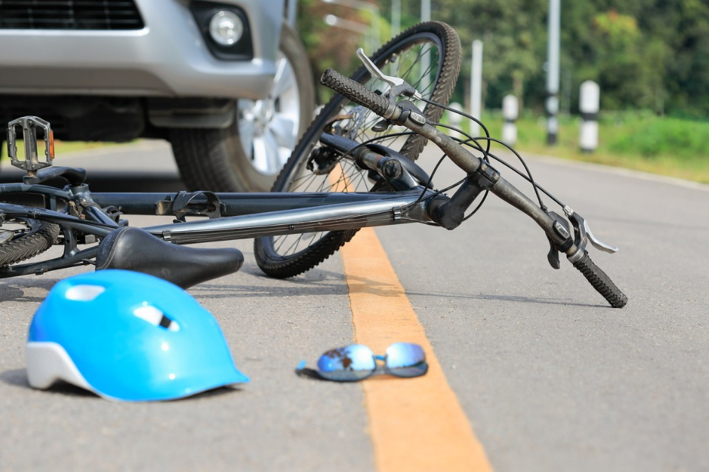 Car Bicycle Accidents And Compensation