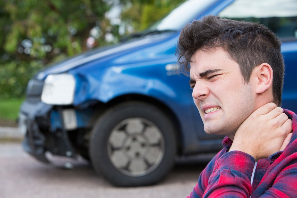 Whiplash Injuries And Valuation