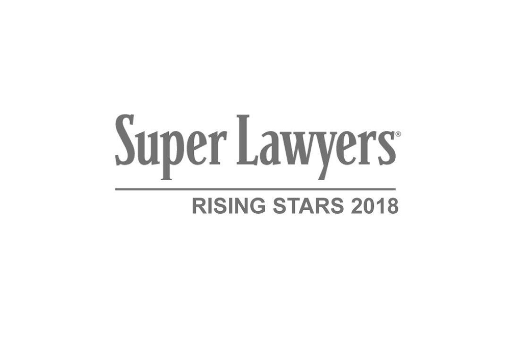 Attorney Ben Vinson, Jr. Selected To 2018 Florida Super Lawyers Rising Star List