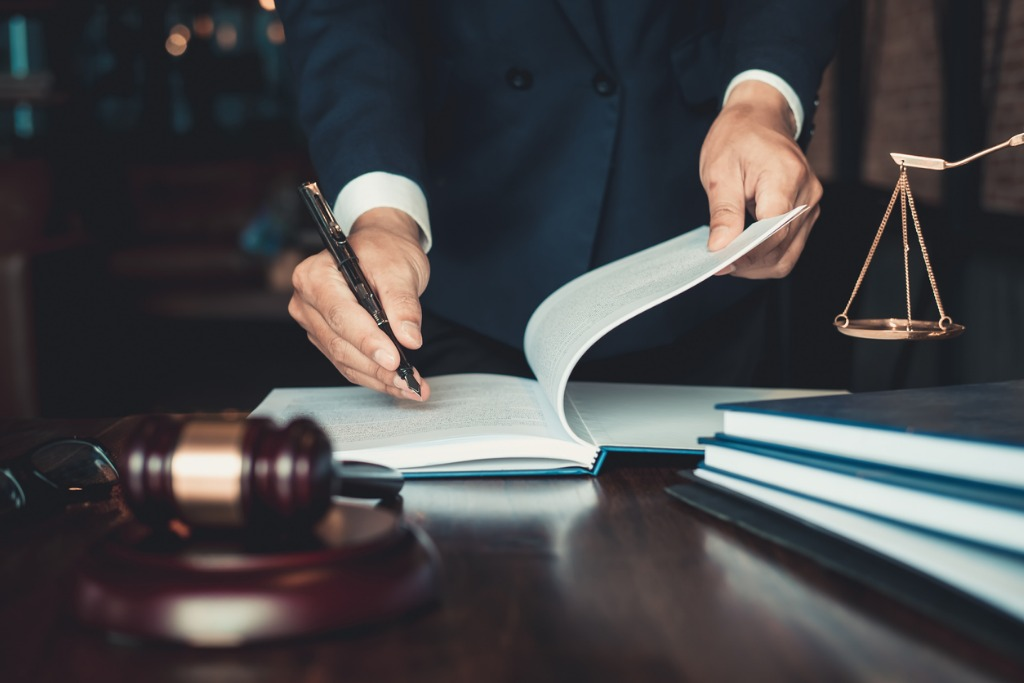 Why You Need A Mesothelioma Lawyer