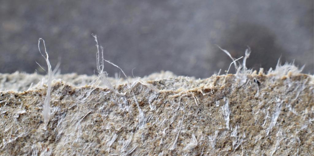 Exposed To Asbestos, Where?