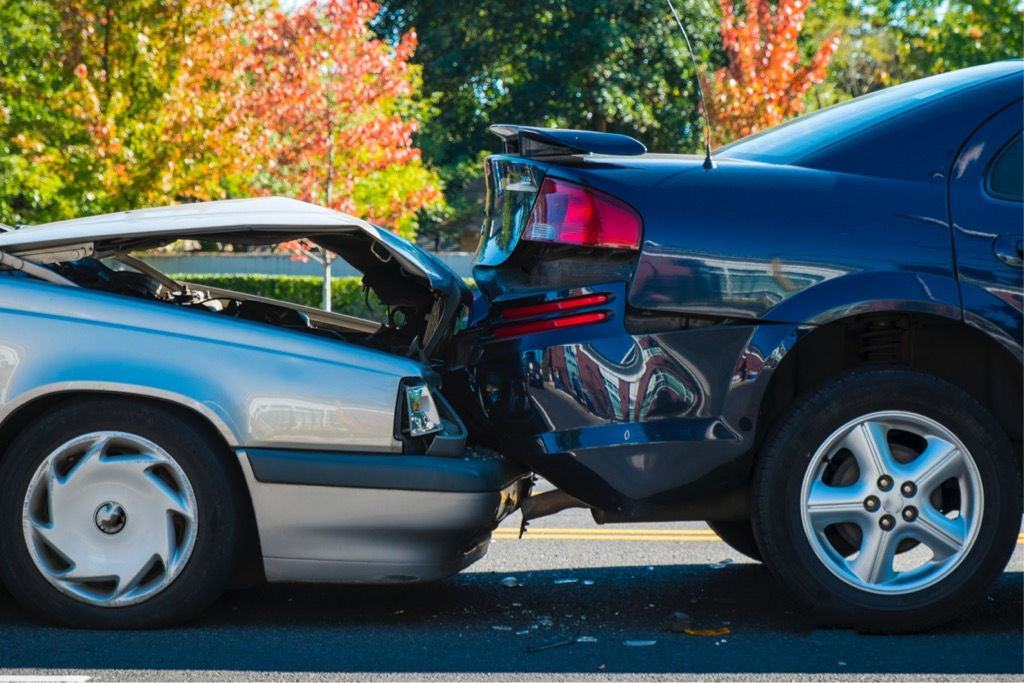 Vehicle Recalls And Accidents