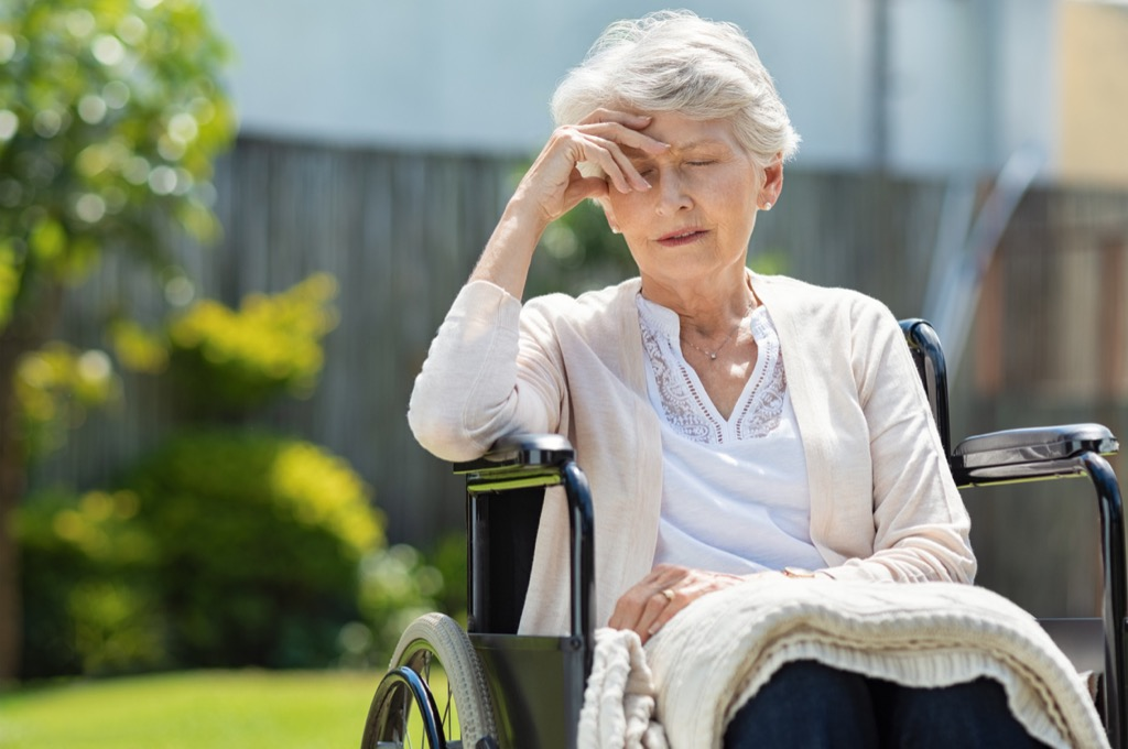 Common Nursing Home Issues