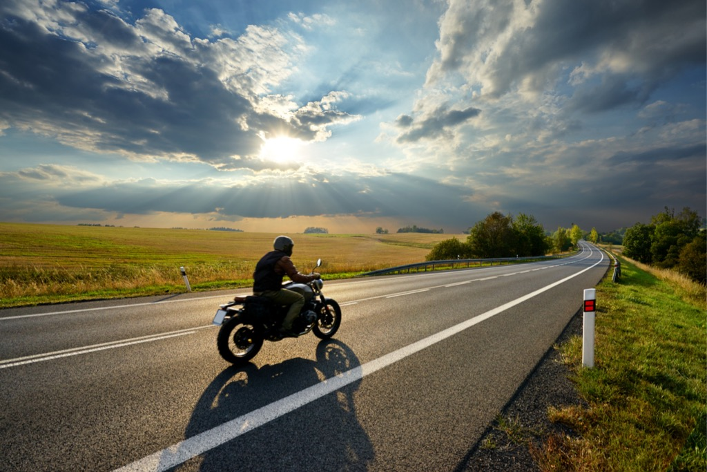 Insurance Coverage For Your Motorcycle