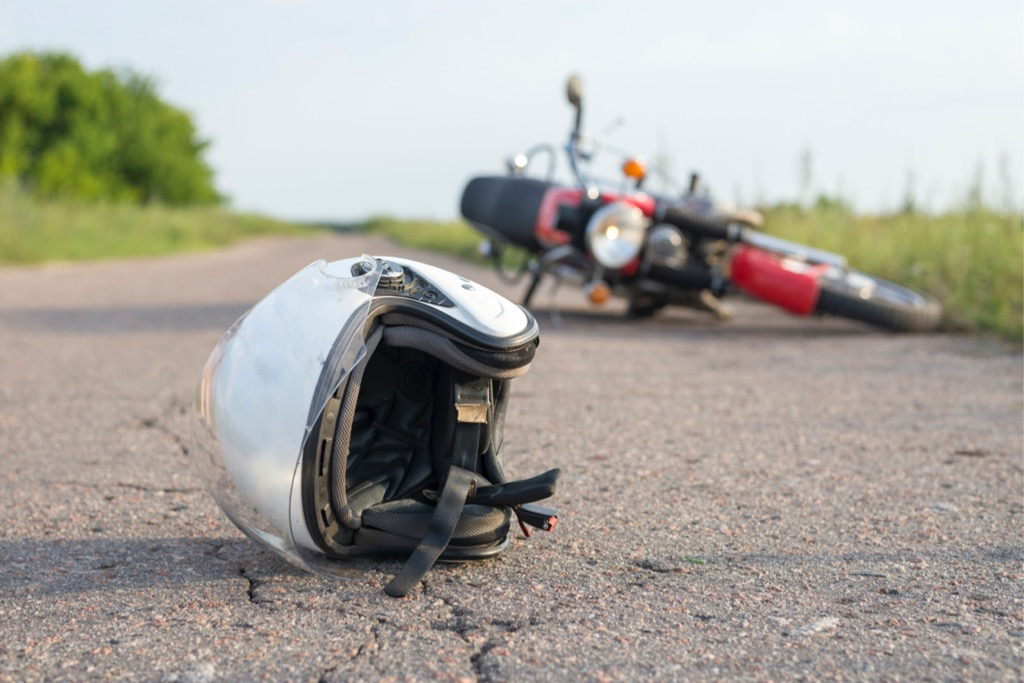 Motorcycle Accidents: Helping Your Case Pt. 2