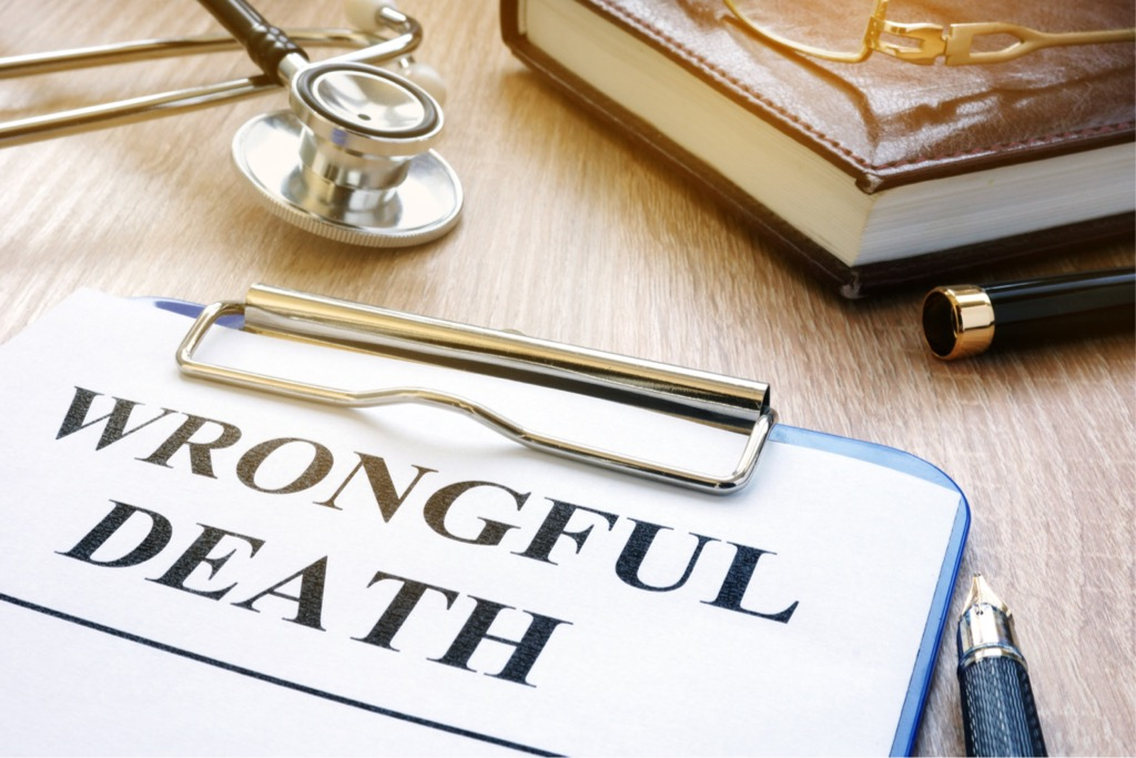 Wrongful Death Claims – What Are They?