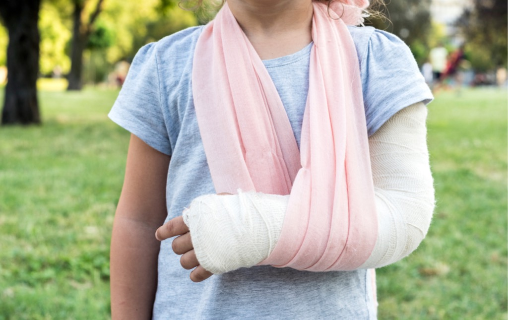 State Restrictions On Youth Personal Injury Claims