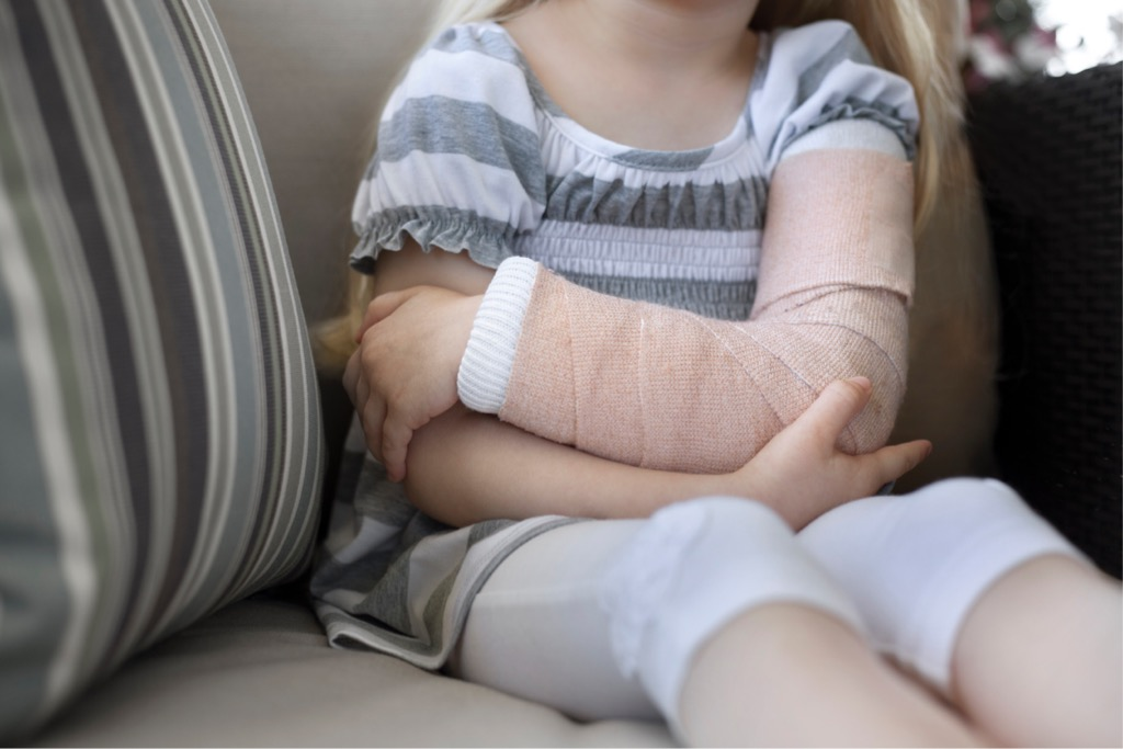 Time Frames – Youth Accident Claims