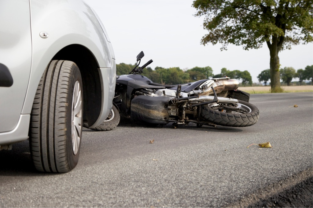 Identifying Injuries – Motorcycle Accidents