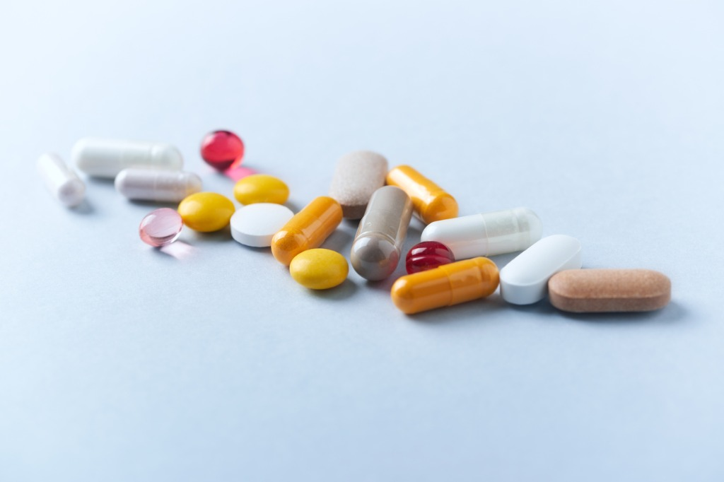 Dietary Supplements – FDA Approved? Pt 8