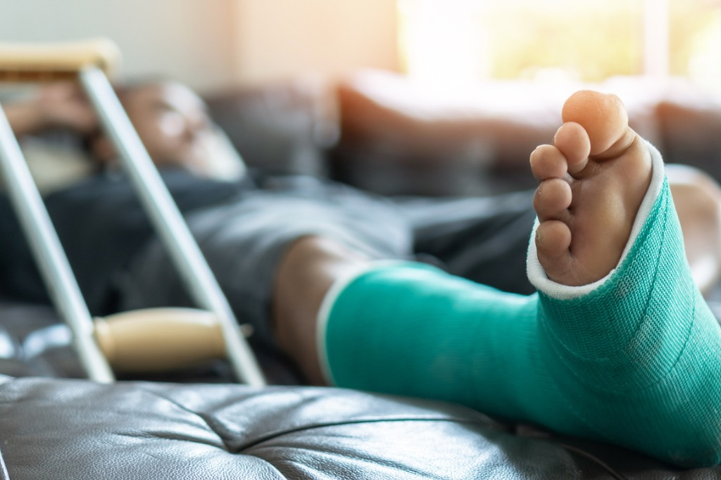 Elements To Personal Injury Case