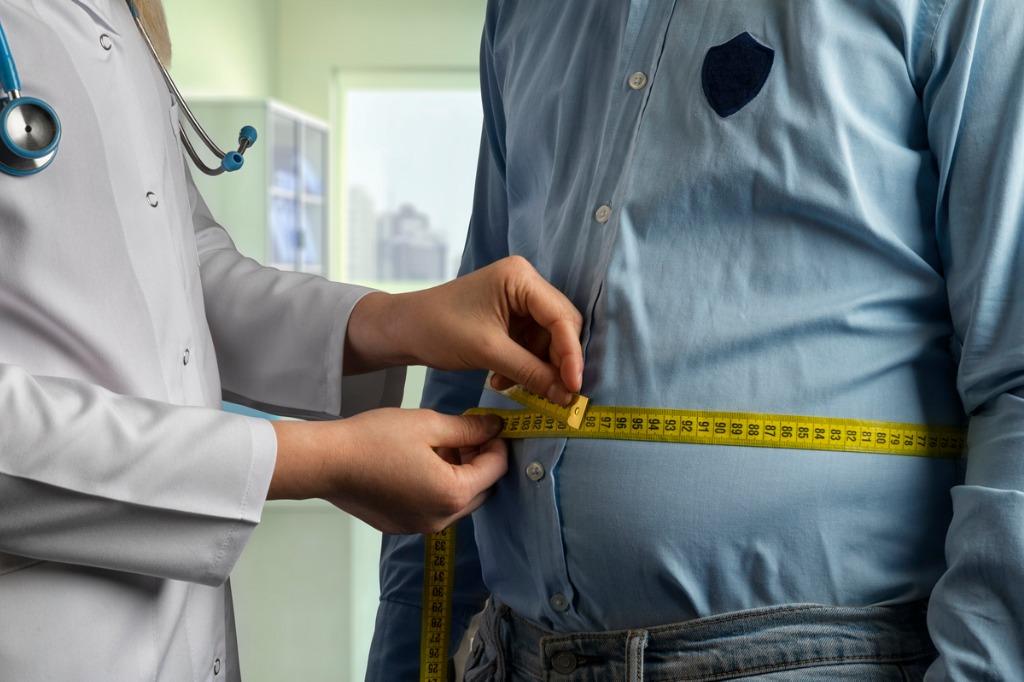 Weight Loss Clinic Malpractice Pt. 1