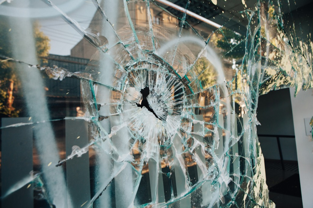 Rioting: Property Damage Liability Pt. 1