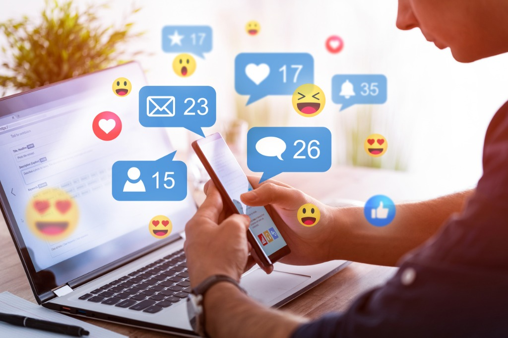 Social Media Platforms And Your Claim